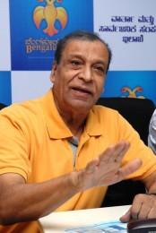 Mr. Suresh Heblikar