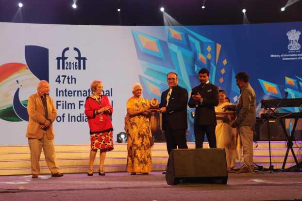 ಅತ್ಯುತ್ತಮ ಚಿತ್ರ ಪ್ರಶಸ್ತಿಯನ್ನು ಇರಾನಿನ ಡಾಟರ್ ಚಿತ್ರದ ನಿರ್ದೇಶಕ ರೆಜಾ ಮೀರ್ಕಾರಿಮಿ ಅವರಿಗೆ ನೀಡಲಾಯಿತು.
